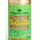 Green Tulsi Tea - Loose Leaf from Organic India