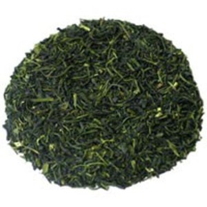 Okumidori Sencha from Ito En