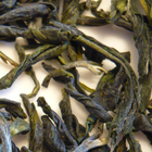 Earliest Green Tea of the Year - Frosty Spring Yunnan Roast Green from Life In Teacup