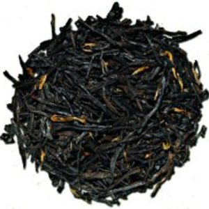 Nine Blend Black Dragon from Tropical Tea Company