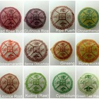 18 Different Flavor Puerh Tea ChaTao 14 Riped 4 Raw from Chinese Kung Fu Tea Art eBay Store