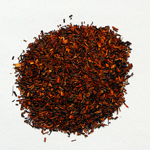 Rooibos Vanilla from World Tea House
