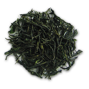 Heavenly Blue Summit (Tian Mu Qing Ding) from Silk Road Teas