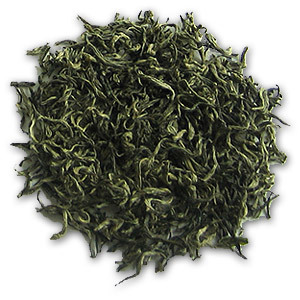 Lotus Heart (Lian Xin Cha) from Silk Road Teas