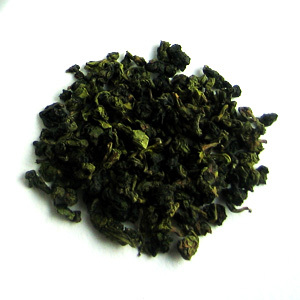 Hairy Crab (Mao Xie) from Silk Road Teas
