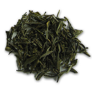 Yellow Mountain Wild Tea (Huang Shan Mao Feng) from Silk Road Teas