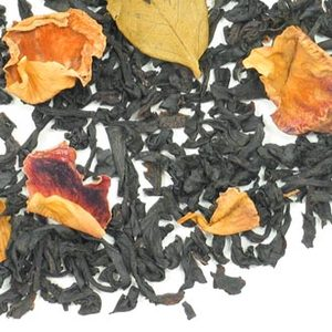 Valentines from Adagio Teas