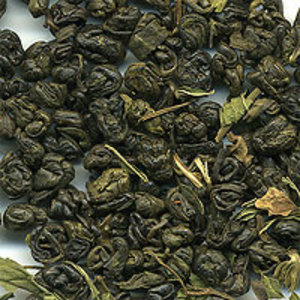 Moroccan Mint from Indigo Tea Company