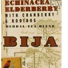 Echinacea Elderberry with Cranberry & Rooibos from Bija