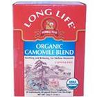 Organic Camomile Blend from Long Life Teas