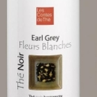 Earl Grey Fleurs Blanches from Les Contes de Th