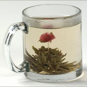 Thousand Day Flower Tea from The Tea Table