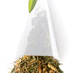 Ginger Lemongrass from Tea Forte