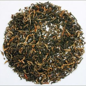 Assam Gingia from The Tea Table