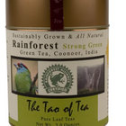 Rainforest Strong Green Tea from The Tao of Tea