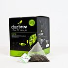 Green tea from Charbrew