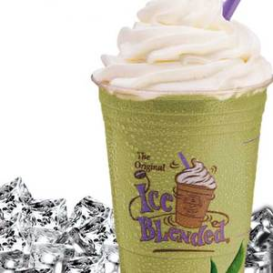 Green Tea Ice Blended from The Coffee Bean & Tea Leaf