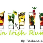 An Irish Rum from Adagio Teas