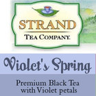 Violet&#x27;s Spring from Strand Tea Company