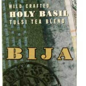 Holy Basil from Bija