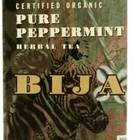Pure Peppermint from Bija