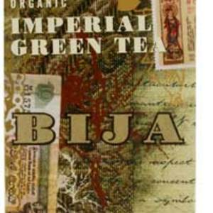 Imperial Green Tea from Bija