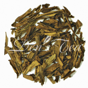 Organic Houjicha from Den's Tea