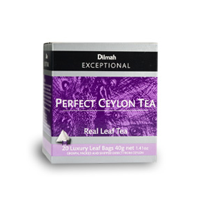 Perfect Ceylon from Dilmah