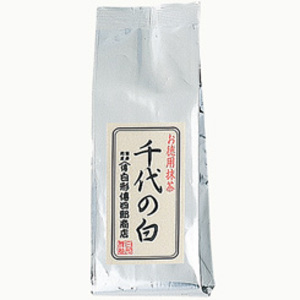 Matcha Chiyo-no-Shiro from Den&#x27;s Tea