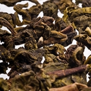 Milk Oolong from Premium Steap