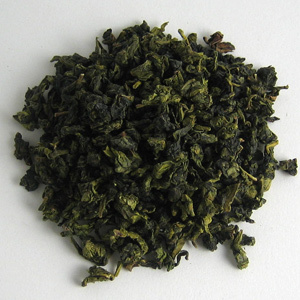Drunken (Tipsy) Concubine (Zui Gui) Oolong from Silk Road Teas