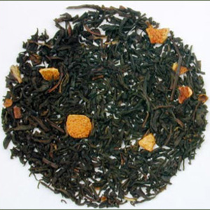 Cinnamon Orange Spice from The Tea Table