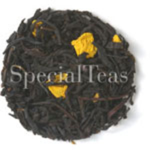 Apricot with Apricot Pieces and Flowers from SpecialTeas
