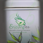 Lemon Grass Chai (tea sampler tin) from EnjoyingTea.com