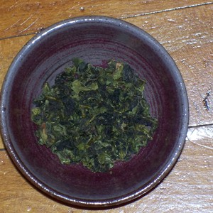 Tie Guan Yin from The Jade Teapot