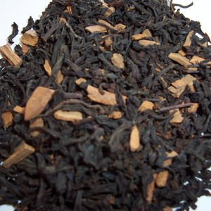 Cinnamon Black from Zoomdweebie's Tea Bar