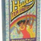 Passion Fruit Tropical Black Tea from Hawaii Tea Factory