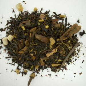 Honu Chai from Light of Day Organics