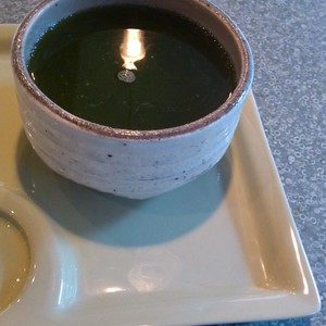 matcha from T Bar