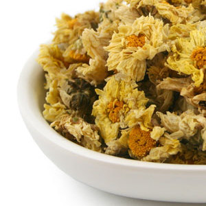 Supreme Chrysanthemum from Bird Pick Tea & Herb