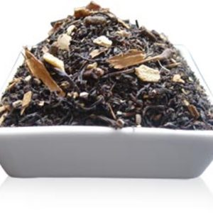 New Zealand Chai from Kerikeri Organic Tea