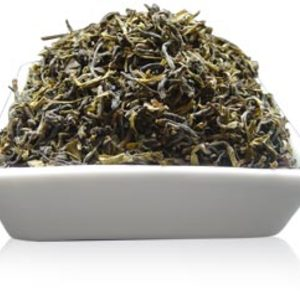 Green Darjeeling from Kerikeri Organic Tea