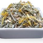 Lemon Ginger Kawa from Kerikeri Organic Tea