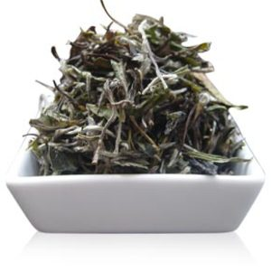 Bai Mu Dan from Kerikeri Organic Tea