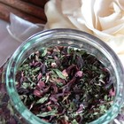 Ruby Red Mint from joie de tea