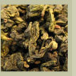Green Oolong from J-TEA