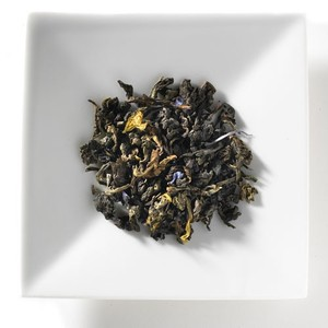 Bleu Peacock from Mighty Leaf Tea