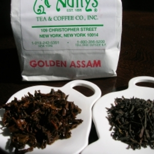 Golden Assam from McNulty&#x27;s