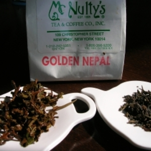 Golden Nepal from McNulty&#x27;s