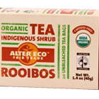 Rooibos from Alter Eco Fair Trade